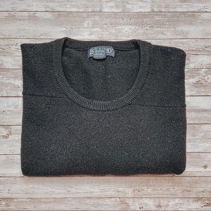 Lands End | 100% Lambs Wool Sweater